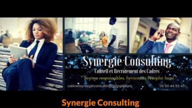 Cabinet Synergie Consulting